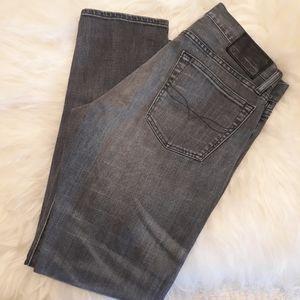 Polo Ralph Lauren Jean's. Charcoal. Size 31